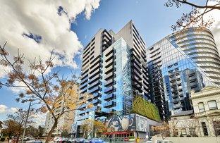 Picture of 805/452 St Kilda Road, Melbourne VIC 3000