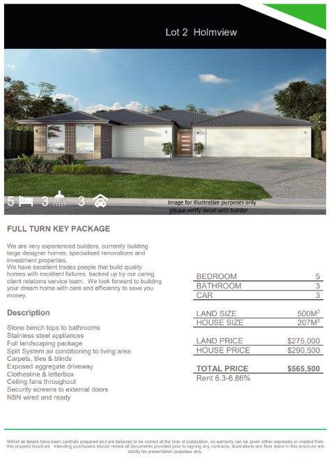 Holmview QLD 4207, Image 2