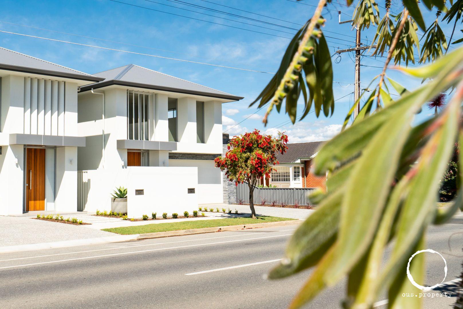 36 Cudmore  Terrace, Henley Beach SA 5022, Image 1