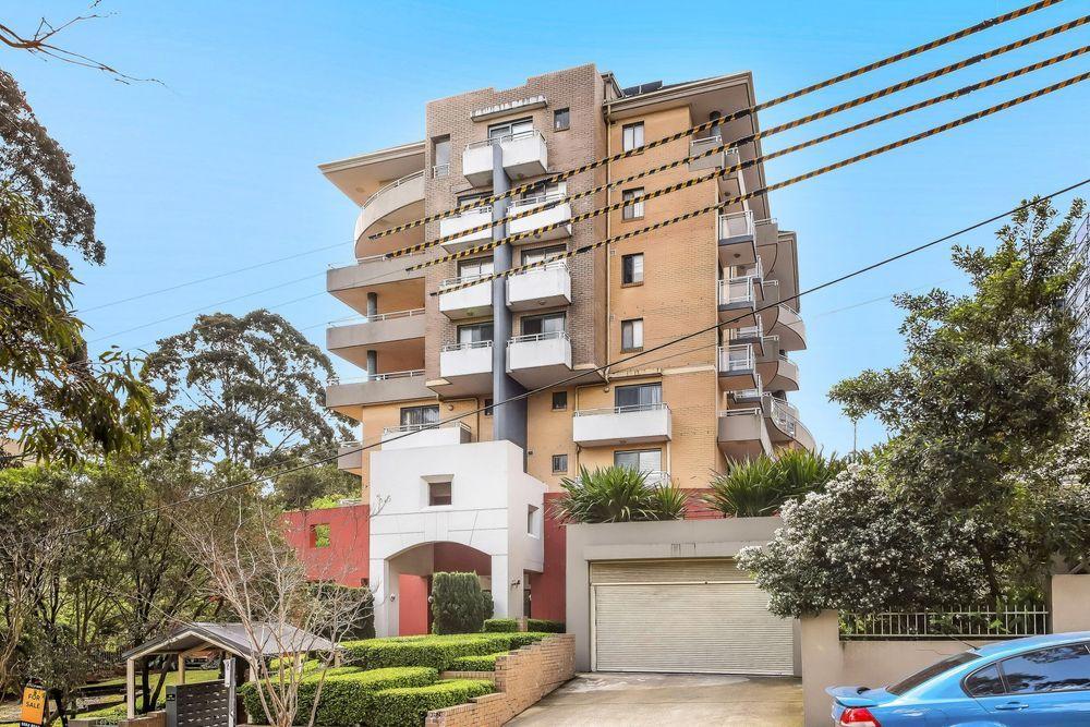 Freeman Road, Chatswood NSW 2067, Image 0