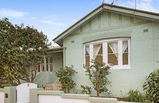 9 Palmerston  Avenue, Glebe NSW 2037