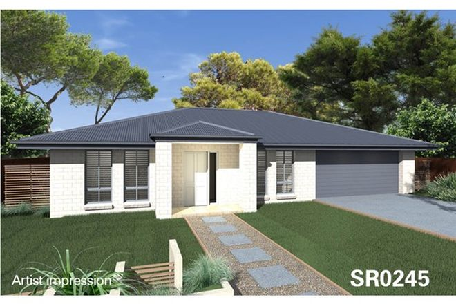 Picture of 6 Honeyeater Place, LOWOOD QLD 4311