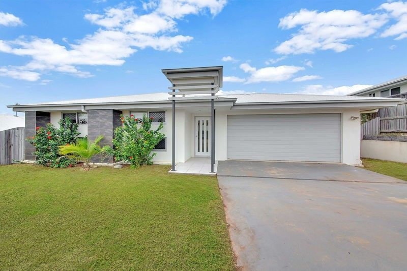 11 NAMADGI TERRACE, New Auckland QLD 4680, Image 0