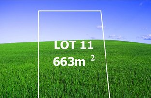 Lot 11 College Estate, Wonthaggi VIC 3995
