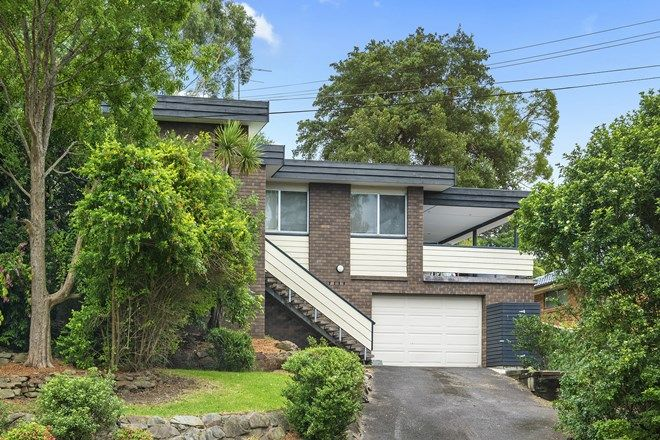 Picture of 42 Pye Avenue, NORTHMEAD NSW 2152