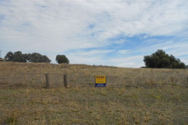 Picture of Lot 32 Tinline Road, MURRAY TOWN SA 5481