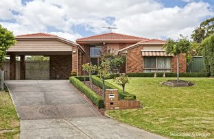 Picture of 6 Raduett Court, Endeavour Hills VIC 3802