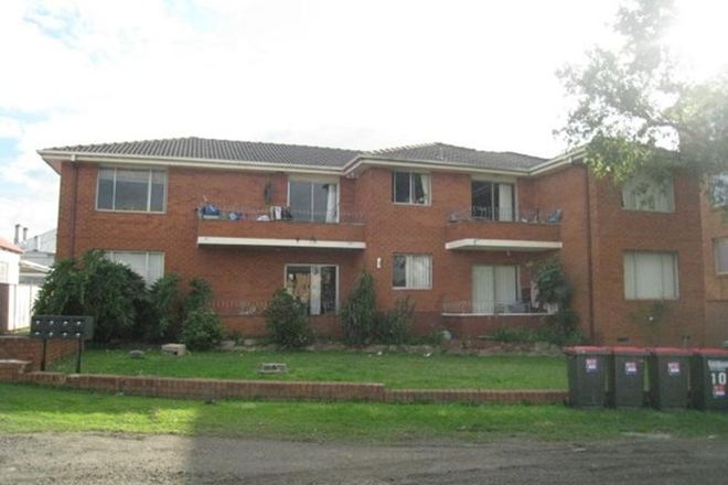 Picture of 8/9 Station Street, HARRIS PARK NSW 2150