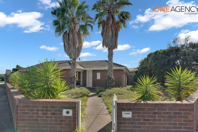 Picture of 71 Derrimut Road, WERRIBEE VIC 3030
