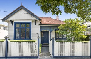 Picture of 34 Gibdon Street, Richmond VIC 3121