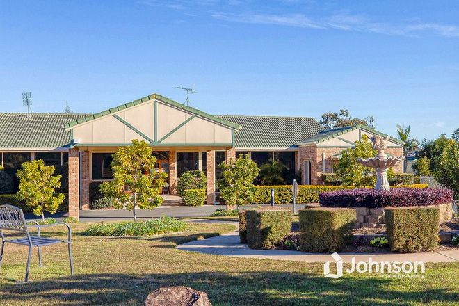 Picture of 110/67 Cascade Street, RACEVIEW QLD 4305