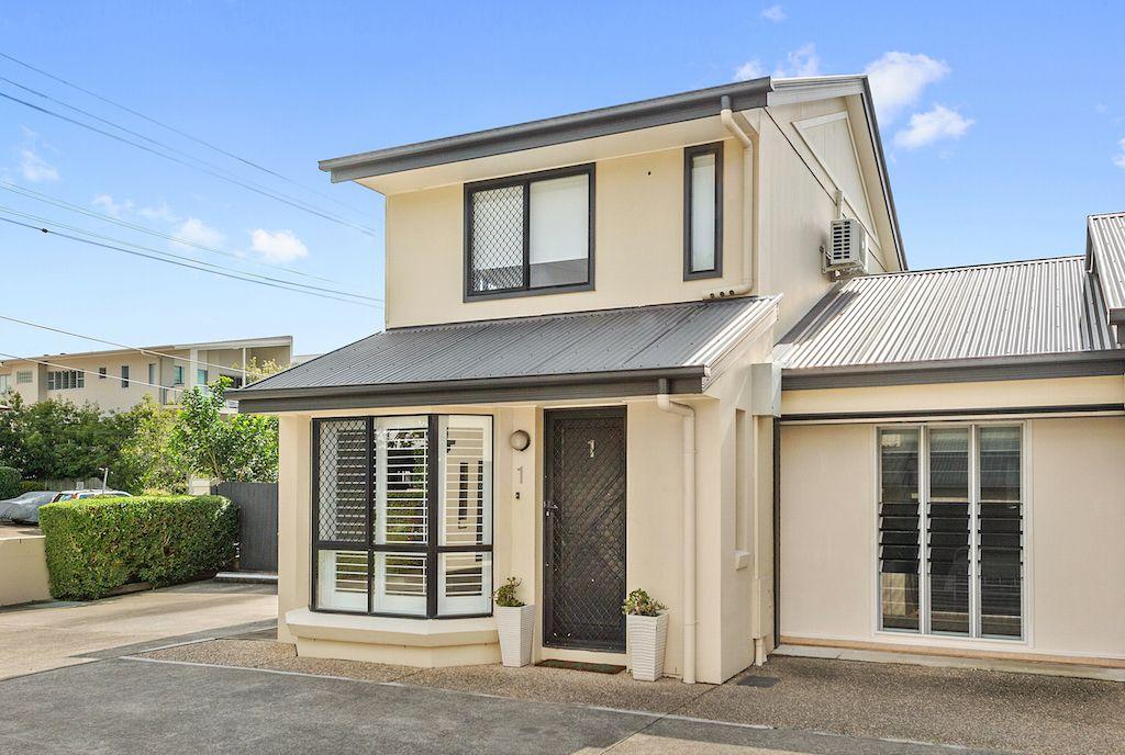 1/11 Barton Road, Hawthorne QLD 4171, Image 0