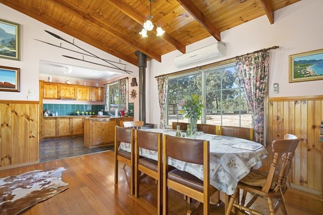 Picture of 31 Elma Road, GLENMAGGIE VIC 3858