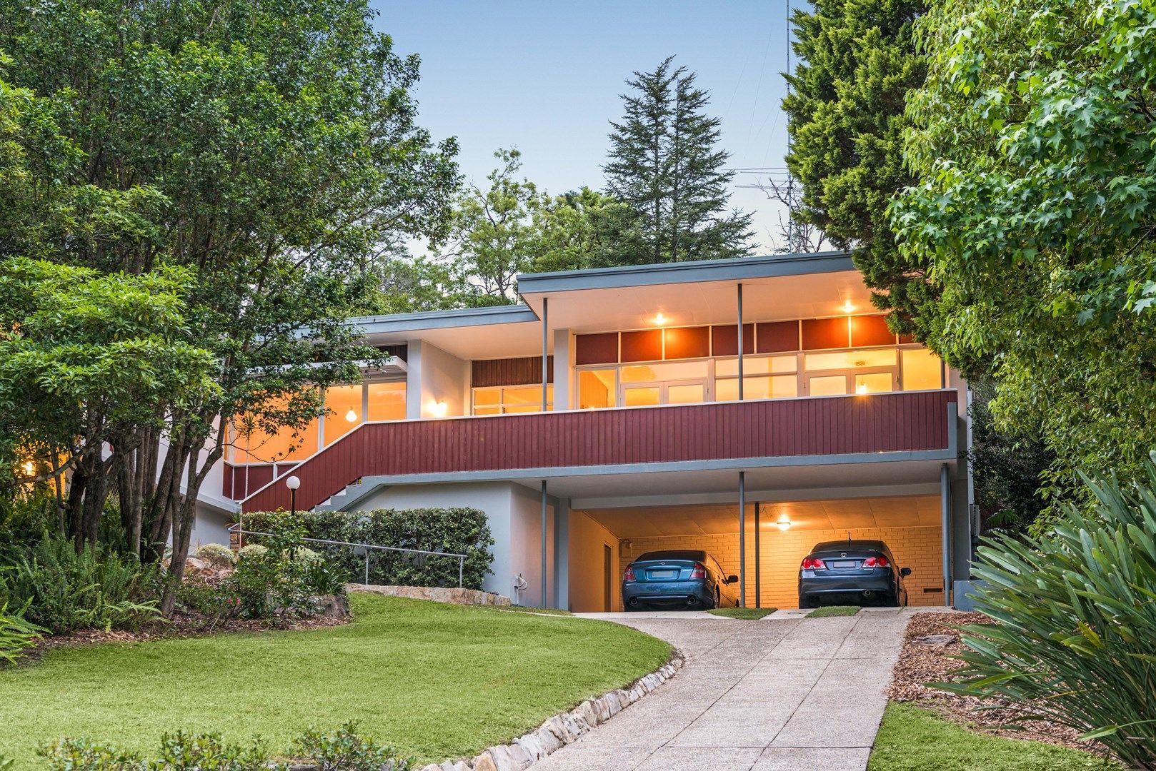 17 Larchmont Avenue, Killara NSW 2071, Image 0