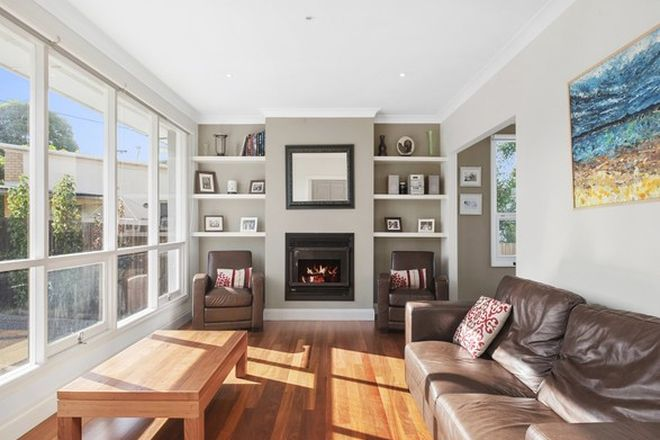 Picture of 1 Vista Road, NEWTOWN VIC 3220