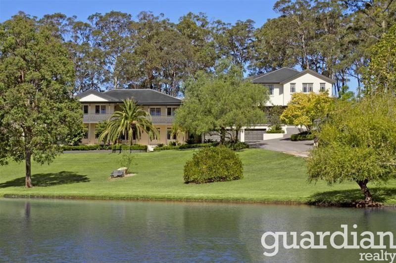 7 Abbott Place, Glenorie NSW 2157, Image 0