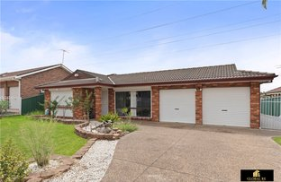 Picture of 307 WHITFORD ROAD, Green Valley NSW 2168