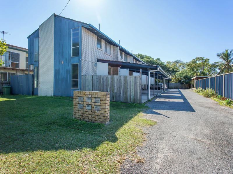 Unit 5/6 East Gordon Street, Mackay QLD 4740, Image 1