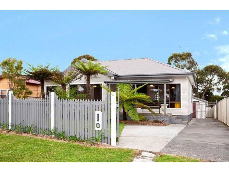 23 Bass Street, Barrack Heights NSW 2528, Image 0