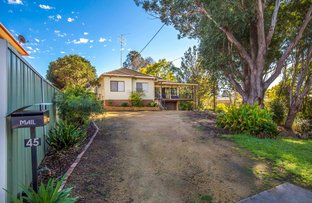 Picture of 45 Gibbes Street, Regentville NSW 2745