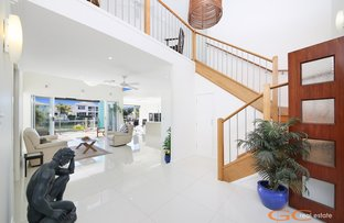 Picture of 13 South Quay Dr, Harbour Quays, Biggera Waters QLD 4216