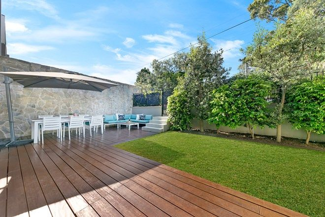 Picture of 2/600-606 Mowbray Road, LANE COVE NORTH NSW 2066