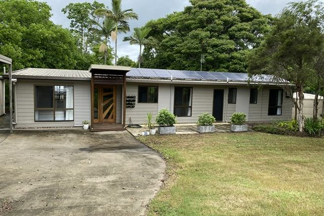 Picture of 493 Peachester Road, BEERWAH QLD 4519
