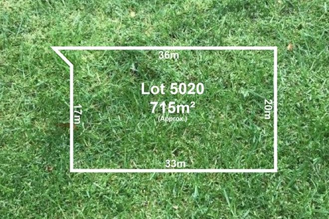 Picture of Lot 5020 St Arnaud Road, EYNESBURY VIC 3338