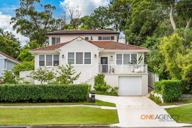 Picture of 245 Park Avenue, KOTARA NSW 2289