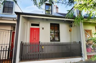 Picture of 5 Hegarty Street, Glebe NSW 2037