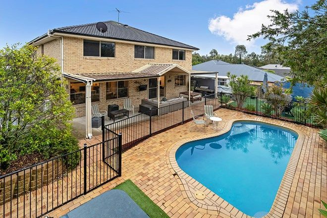 Picture of 31 Waterway Cr, NARANGBA QLD 4504