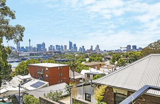 Picture of 20/9A Cook Street, Glebe NSW 2037