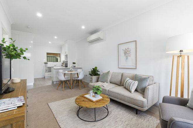 Picture of 15/297 Goodwood Road, KINGS PARK SA 5034