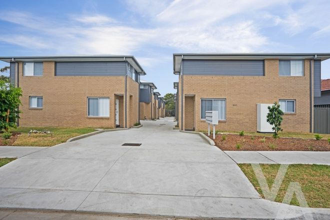 Picture of 2/301 Sandgate Road, SHORTLAND NSW 2307