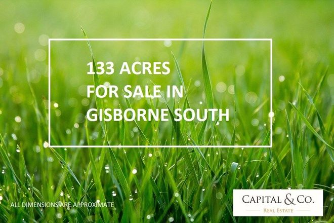 Picture of GISBORNE SOUTH VIC 3437