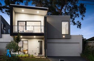 Picture of 1/4 Wildwood  Grove, Ringwood VIC 3134