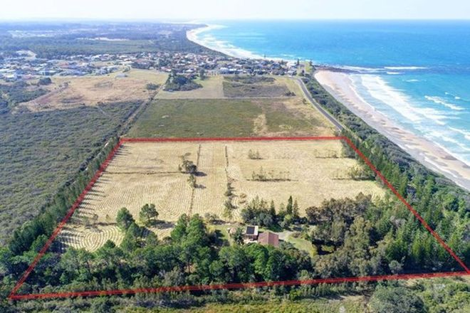 Picture of 460 Saltwater Road, WALLABI POINT NSW 2430