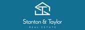 Logo for Stanton & Taylor Real Estate