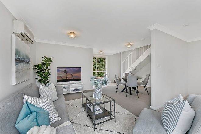 Picture of 1/41 First Street, KINGSWOOD NSW 2747