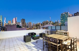 Picture of 1315/58 Jeffcott Street, West Melbourne VIC 3003