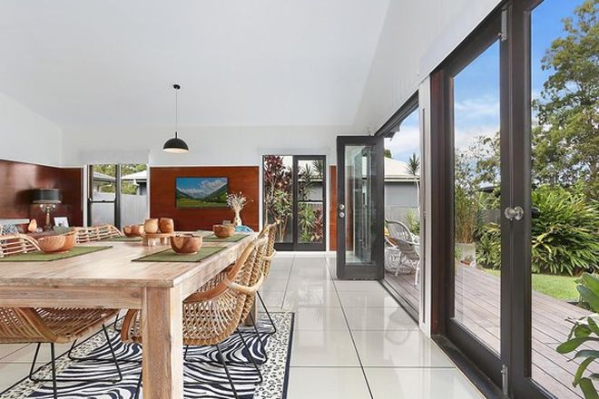 Picture of 30 Headland Drive, NOOSAVILLE QLD 4566