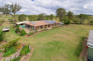 Picture of 134 Old Fernvale Rd, Vernor QLD 4306