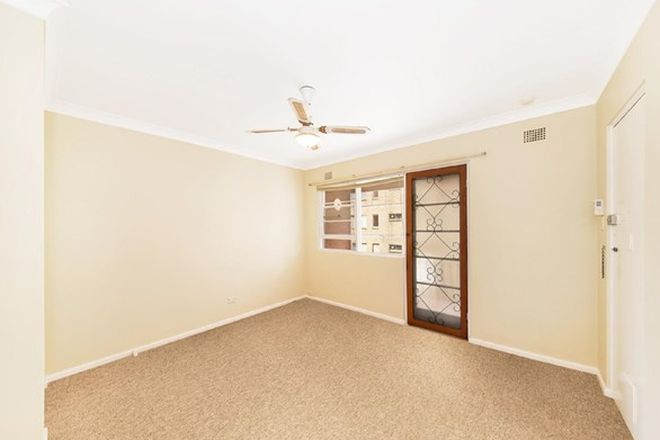 Picture of 4/19 Albert Street, HORNSBY NSW 2077