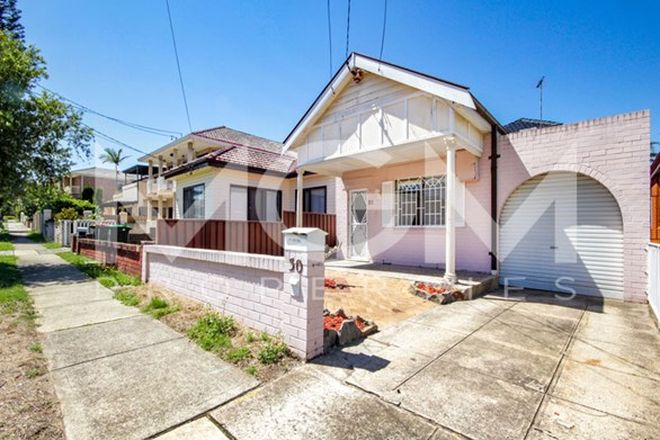 Picture of 30 George Street, EASTLAKES NSW 2018