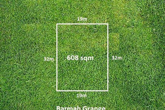 Picture of 16 Barmah Grange, GREENVALE VIC 3059