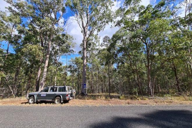 Picture of Van Hensbroek Road, BAUPLE QLD 4650