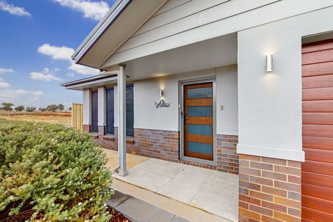 Picture of 48B Keswick Parkway, DUBBO NSW 2830
