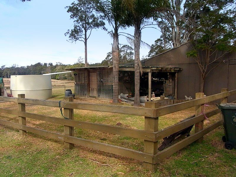 180 Nullica Short Cut Road, Boydtown NSW 2551, Image 0