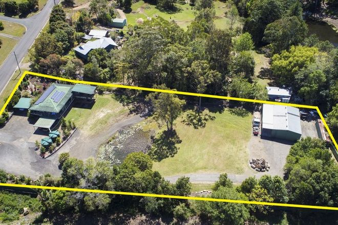 Picture of 2 Barcrest Drive, YANDINA QLD 4561