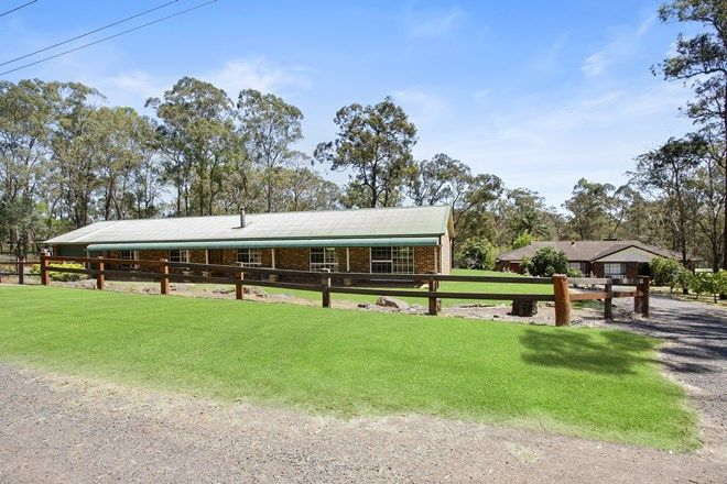 Picture of 37 Kentucky Drive, GLOSSODIA NSW 2756